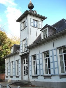 Kasteel van Delft
