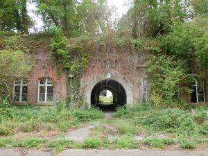 Fort Zwijndrecht